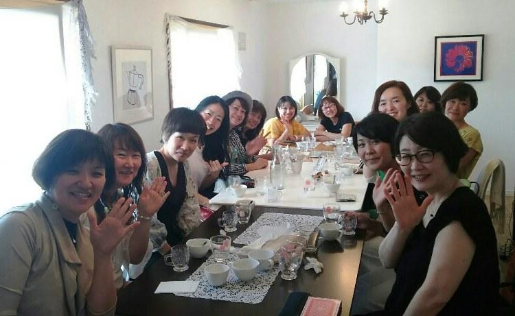 Tomokos Party