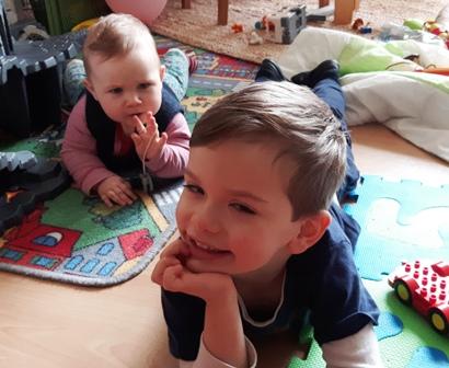 Yoomee & Aaron