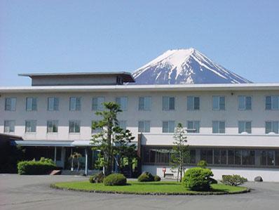 Fuji Calm