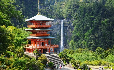 Kumano Temple
