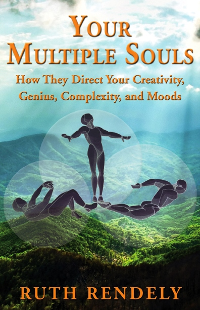 Your Multiple Souls Cover